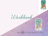workbook to learn vocabulary in english