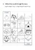 worksheets NG sound