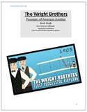 wright brothers packet