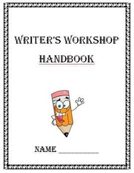 writer's workshop handbook