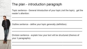 writing an informational text