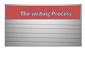 writing pencil