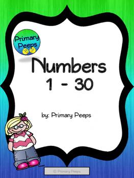 writing practice 1 - 30