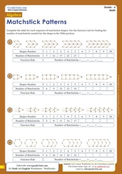 Grade 6 Maths Workbook from www.Grade1to6.com Books