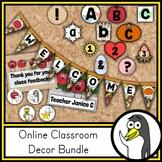 The Ultimate Online ESL Classroom Decor Bundle (VIPKID / gogokid)