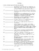 Key Terms, AMERICAN GOVERNMENT LESSON 89 of 105, Review Exercise