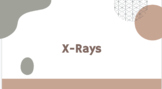 x-ray powerpoint