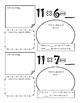 x11 Multiplication Booklet