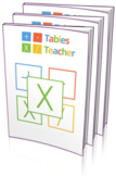 x2 and 2x Worksheets, Activities & Games