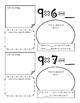 x9 Multiplication Booklet