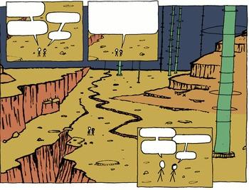 xkcd Comic Templates - Set of 30