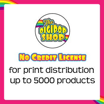 xtended Commercial License for printed distribution