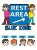 zones of regulation tools