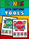zones of regulation tools