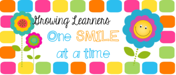 Growing Learners One Smile at a Time