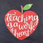 Heartfull of Teaching