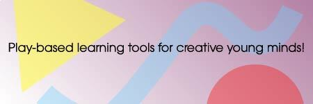 Play-based learning tools for creative young minds!