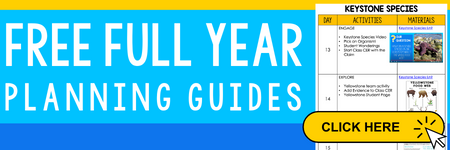 New Resources at The Science Penguin