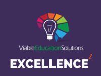 Viable Education Solutions:  Excellence is the STANDARD