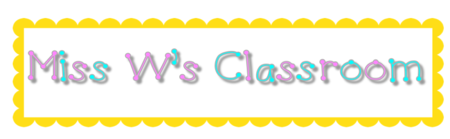 Font/border credit - TPT Creative Lesson Cafe