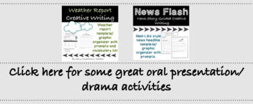 Weather Writing Report + Presentation