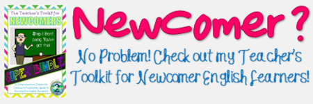 Newcomer SUPER Bundle Click Here
