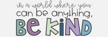 Kindness Coloring Posters