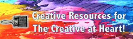 Creative Resources for the Creative Life!