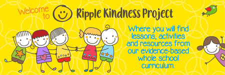 For information about our whole school curriculum, please visit www.ripplekindness.org.