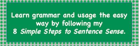 Teach grammar the easy way!