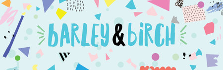 Find more learning, design & craft ideas + printables at barley & birch!