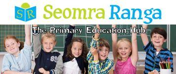 Seomra Ranga - The Primary Education Hub