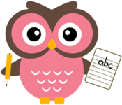 Learning with owl makes you smart more, want to be smart? Click the star above and click follow me. You will receive some helpful worksheets from Smart Owl to makes you SMART MORE.