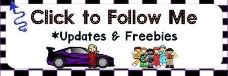 """Follow """"The Race Car Teacher"""""""