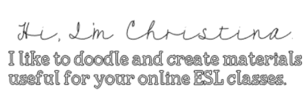 Hi, I'm Christina. Follow me on instagram @vipkidchristina to stay up to date!