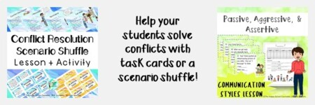 Try a Needs Assessment to wrap up your school year!