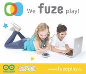 We FUZE Play!