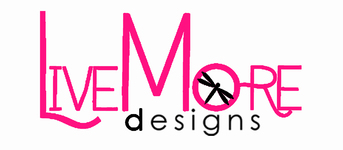 Welcome to LiveMore Designs!