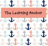 Thank you for viewing my page! Check back regularly for new products added to The Learning Anchor TPT page!