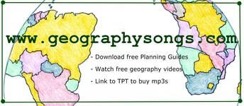 www.geographysongs.com