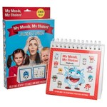 Teach kids about different moods/emotions and positive actions that can be taken in a fun and educational way.