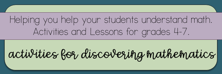 Create thinkers, not calculators.