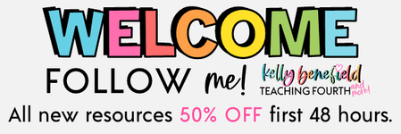 Find Activities, Posters, and Decor for your Classroom!