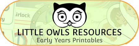 www.littleowlsresources.com - 100% FREE, 100% EYFS