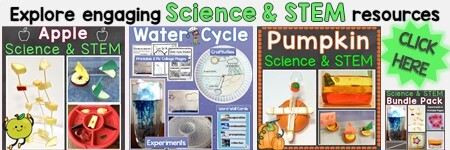 Science and STEM resources