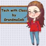 Come visit me at Tech.grandmadeb.com
