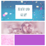 Glam up teaching!