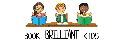 Want book BRILLIANT kids?