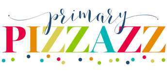 Visit me at Primary Pizzazz!
