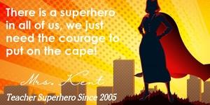 SuperHeroes do exist!